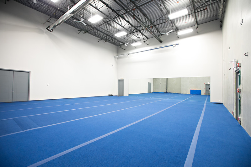 Our Facility Absolute Dance