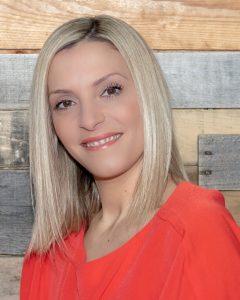 Erika Serbu